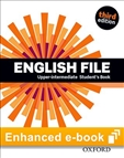 English File Upper Intermediate Third Edition Student's eBook