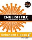 English File Upper Intermediate Third Edition Workbook eBook