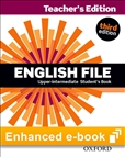 English File Upper Intermediate Third Edition Teacher's eBook