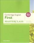 First Masterclass Cambridge English Student's Book 2015 Exam