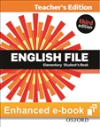 English File Elementary Third Edition Teacher's eBook