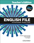 English File Pre-intermediate Third Edition Teacher's eBook