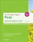 First Masterclass Cambridge English Student's Book and...