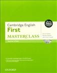 First Masterclass Cambridge English Teacher's Pack 2015 Exam