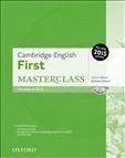 First Masterclass Cambridge English Workbook Pack...