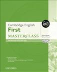 First Masterclass Cambridge English Workbook Pack with Key 2015 Exam