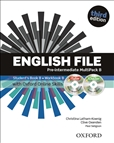 English File Pre-intermediate Third Edition MultiPack B...
