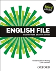 English File Intermediate Third Edition Student's Book