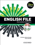 English File Intermediate Third Edition Student's Book A