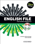 English File Intermediate Third Edition Student's Book B