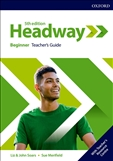 Headway Beginner Fifth Edition Teacher's Book Resource Centre Pack