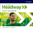 Headway Beginner Fifth Edition Class Audio CD
