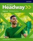 Headway Beginner Fifth Edition Workbook with Key