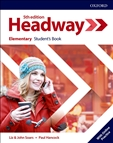 Headway Elementary Fifth Edition Students Book Resource Centre Pack