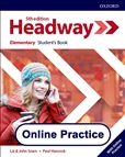 Headway Elementary Fifth Edition Online Practice Code