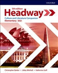 Headway Elementary Fifth Edition Culture and Literature Companion