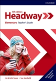 Headway Elementary Fifth Edition Teacher's Book Resource Centre Pack