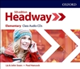 Headway Elementary Fifth Edition Class Audio CD