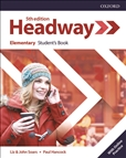 Headway Elementary Fifth Edition Student's eBook