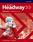 Headway Elementary Fifth Edition Workbook with Key