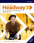 Headway Pre-intermediate Fifth Edition Students Book...