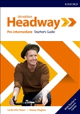 Headway Pre-intermediate Fifth Edition Teacher's Book...
