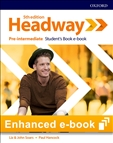 Headway Pre-intermediate Fifth Edition Student's eBook