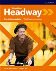 Headway Pre-intermediate Fifth Edition Workbook without Key