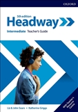 Headway Intermediate Fifth Edition Teacher's Resource Centre Code