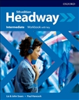 Headway Intermediate Fifth Edition Workbook with Key