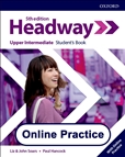 Headway Upper Intermediate Fifth Edition Online Practice Code