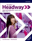 Headway Upper Intermediate Fifth Edition Students Book...