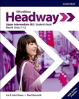 Headway Upper Intermediate Fifth Edition Student's eBook