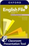 English File Advanced Plus Fourth Edition Workbook...