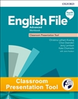 English File Advanced Fourth Edition Workbook Classroom...
