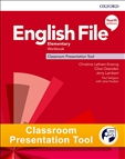 English File Elementary Fourth Edition Workbook...