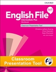 English File Intermediate Plus Fourth Edition Workbook...