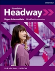 Headway Upper Intermediate Fifth Edition Workbook without Key