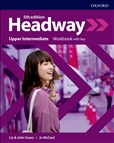 Headway Upper Intermediate Fifth Edition Workbook with Key