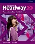 Headway Upper Intermediate Fifth Edition Workbook with Key