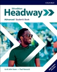 Headway Advanced Fifth Edition Students Book Resource Centre Pack