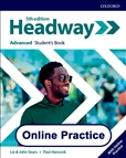 Headway Advanced Fifth Edition Online Practice Code