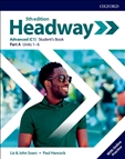 Headway Advanced Fifth Edition Students Book Resource Centre Pack A