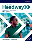 Headway Advanced Fifth Edition Students Book Resource Centre Pack B
