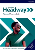 Headway Advanced Fifth Edition Teacher's Resource Centre Code