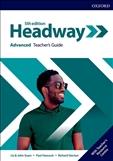 Headway Advanced Fifth Edition Teacher's Resource Centre Code
