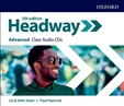 Headway Advanced Fifth Edition Class Audio CD