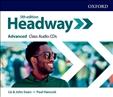 Headway Advanced Fifth Edition Class Audio CD