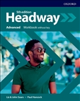 Headway Advanced Fifth Edition Workbook without Key