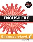 English File Elementary Third Edition Workbook eBook